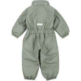 Reima Puhuri Combinaison D'Hiver Enfants en bas âge, greyish green